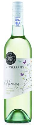 McWilliams low-alc wine