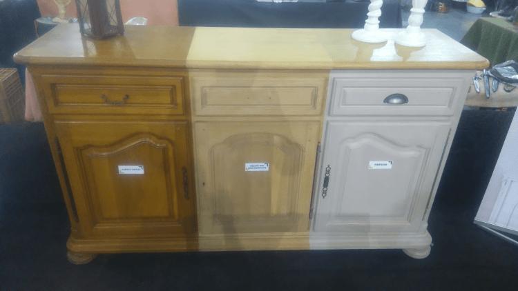 Relooking meubles decap industrie - Relooking meuble bois ...