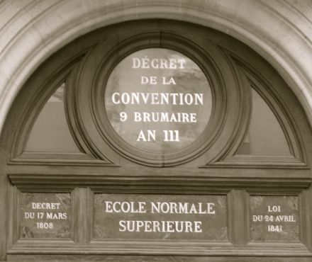 cole normale superieure (Paris)