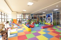 Children's Playroom - De Castle Royal