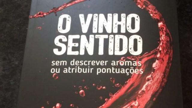 O vinho sentido