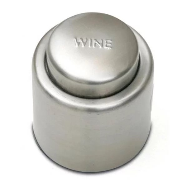tapon antigoteo vino