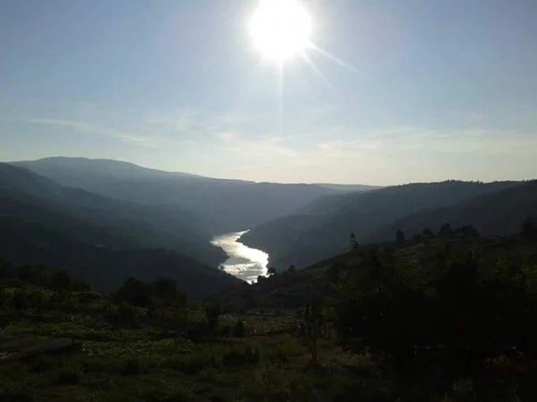 La Ribera Sacra