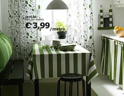 Descargar catlogo IKEA de Cortinas PDF