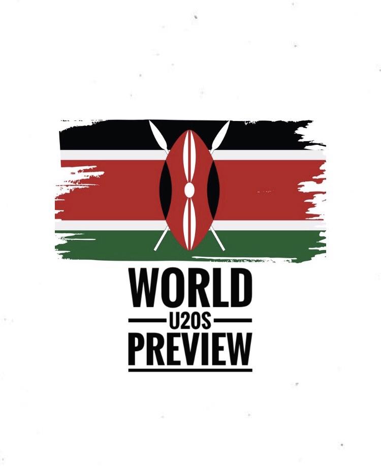Preview: World U20 Championships, Nairobi