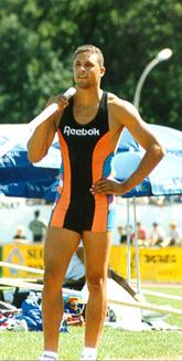 The Decathlon in Olympic History  DECA The Decathlon