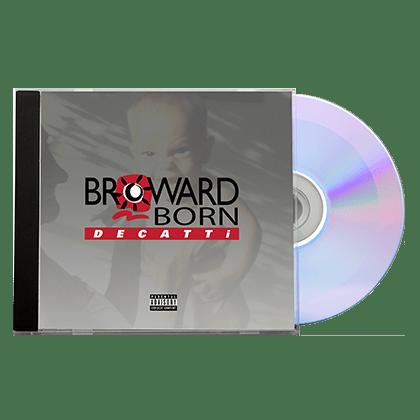 BROWARD BORN