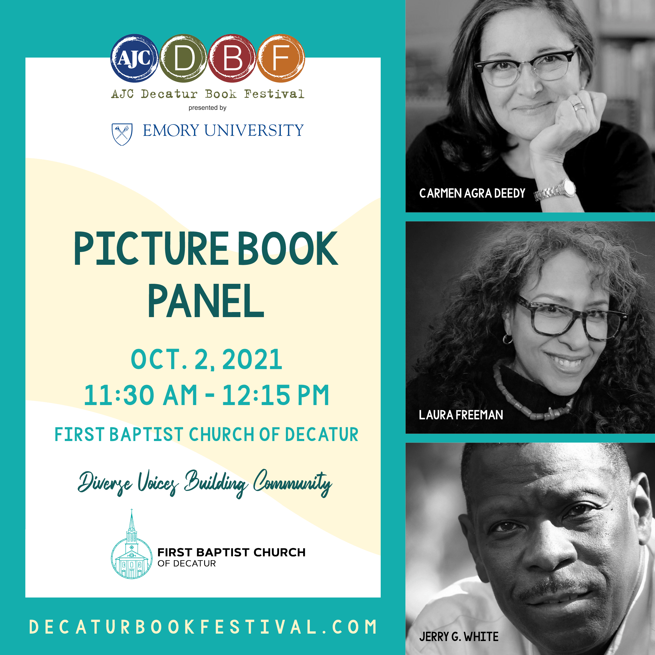 Picture Book Panel