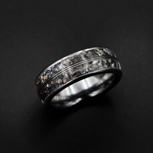 tungsten ring for men