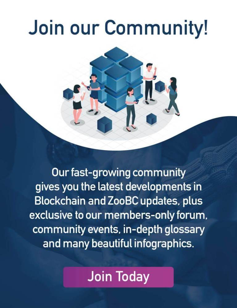 join the community ZooBC