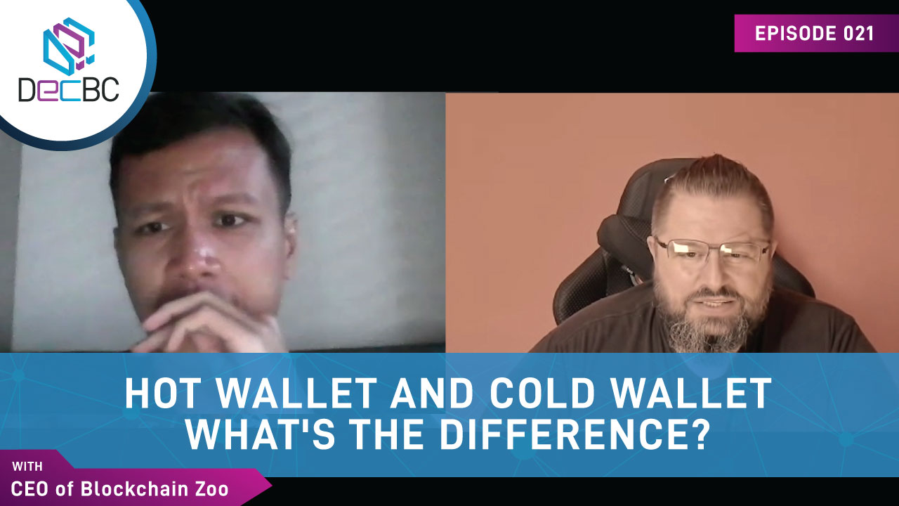 Hot Wallet and Cold Wallet: What are the Differences?