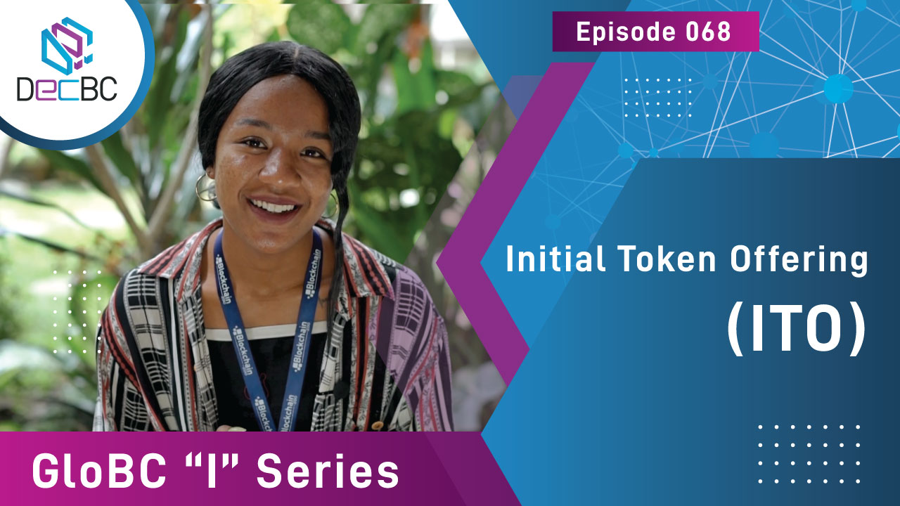 Initial Token Offering (ITO)