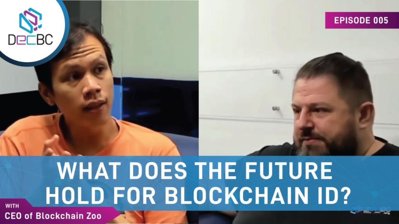 What does the future hold for Blockchain ID?