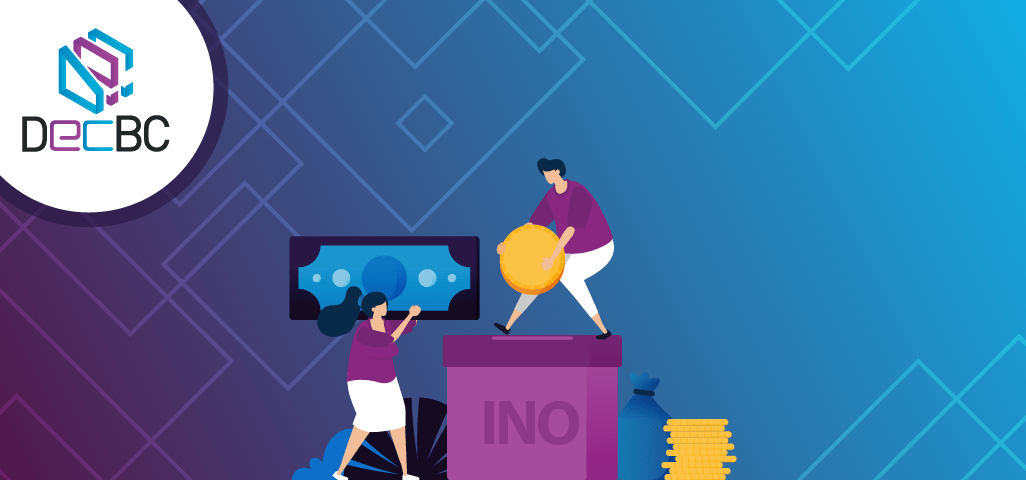 The advantages of INO as blockchain project fundraising method
