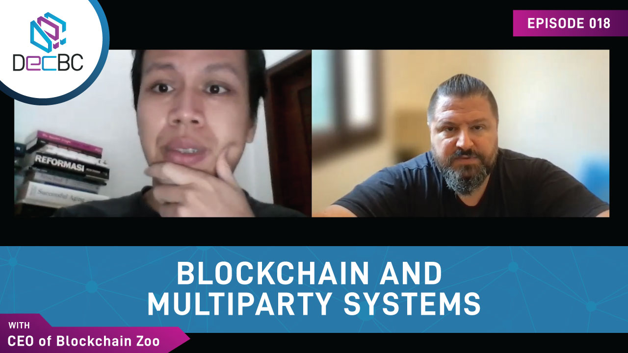 Blockchain and Multiparty Systems