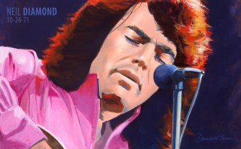 Neil Diamond 10.24.71