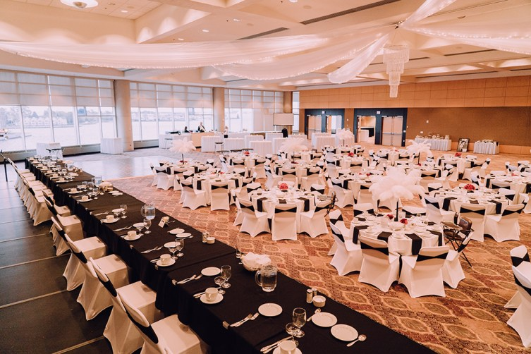 Harbor Side Ballroom