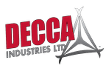 Decca Industries Logo