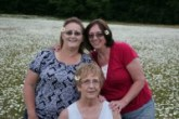 Kathy,Betty, Rosie