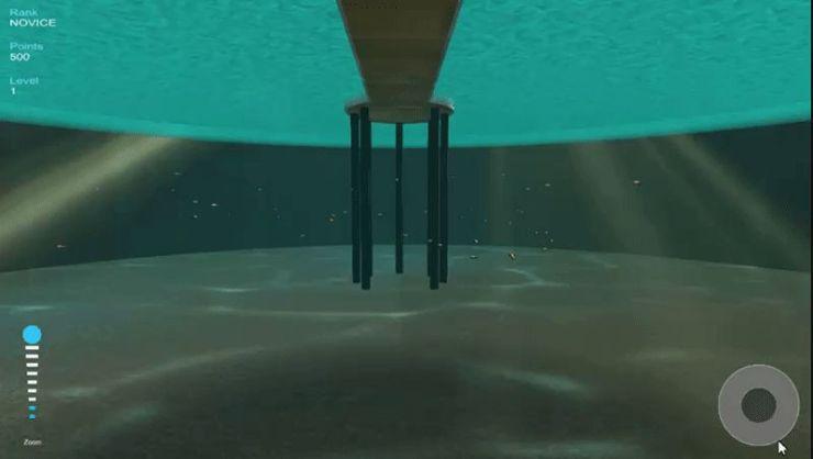 Fish Tank (GIF)