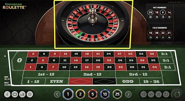 1db37d4727252f597f0bec25ae3a50f9 - ベラジョンカジノで遊べる全種類のルーレットを紹介。最低・最高ベット額が分かるテーブルリミットのまとめ