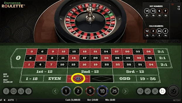 cd708e7df43fa8eb637e081db2ea7225 - ベラジョンカジノのルーレットで勝てない人必見!ルーレットの基本ルール、遊び方を紹介