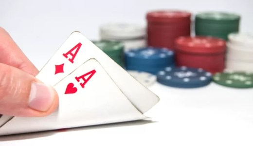 バカラ攻略に必要な勝つための確率から考えるバカラの基本戦略における勝ち方と賭け方