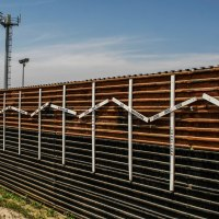 Stop the Wall: Border Action, August 12-13, 2017