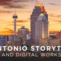 Workshop Explores Climate Crisis & Storytelling Power