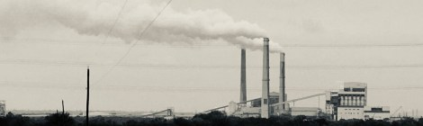 cps coal plant