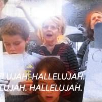 Climate Flash Choir Brings 'Joyful Militancy' to City Council