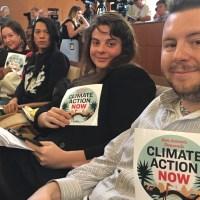 10-1: San Antonio Council embraces climate action