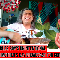 EP10: Everyday Rude Boy's Unintentional Mental Health Mother's Day