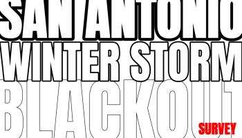 survey: san antonio winter storm