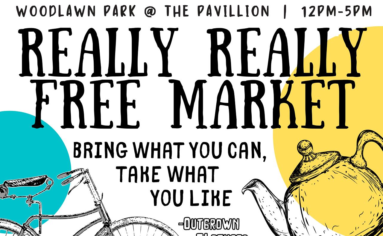 really really free market
