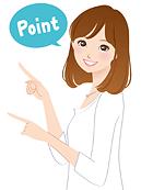 illust_woman_point2