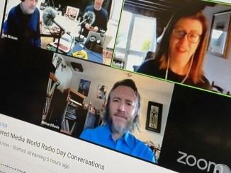 Indigenous Radio Discussions