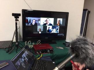 Community Radio & Social Gain Discussion