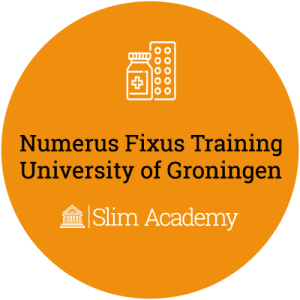 Decentrale selectie cursus RUG geneeskunde