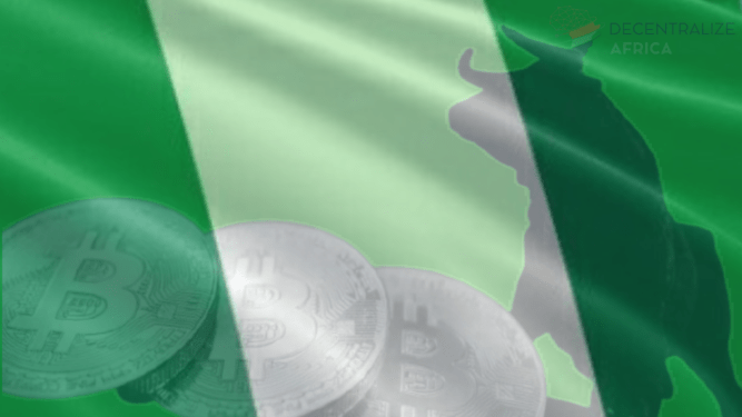 Nigeria is Africa's crypto King Kong