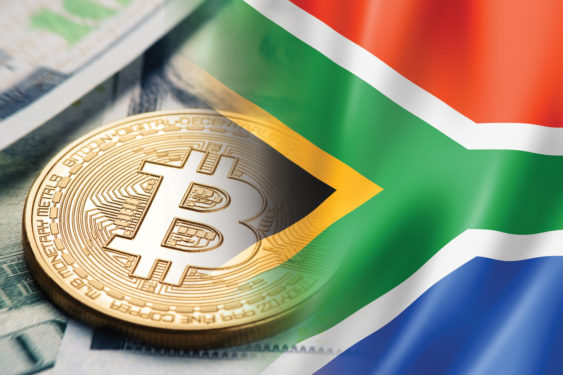 South Africa crypto