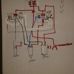 How To Wire A Fuse Box Diagram Wiring Manual Changeover Switch I Need For Model 95912 Electric Winch | Diy Forums