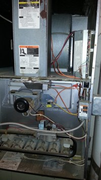 Furnace Won't Ignite After Power Outage...   DIY Forums