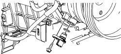 Where Is The Crankshaft Position Sensor On A 2000 Chevy