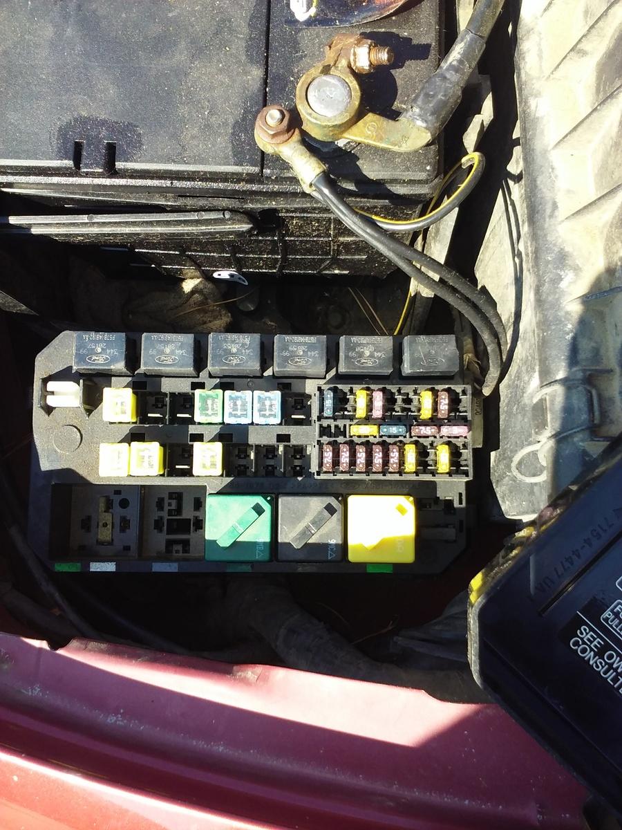medium resolution of 96 ford contour fuel pump wiring wiring diagram gp96 ford contour fuel pump wiring wiring diagram