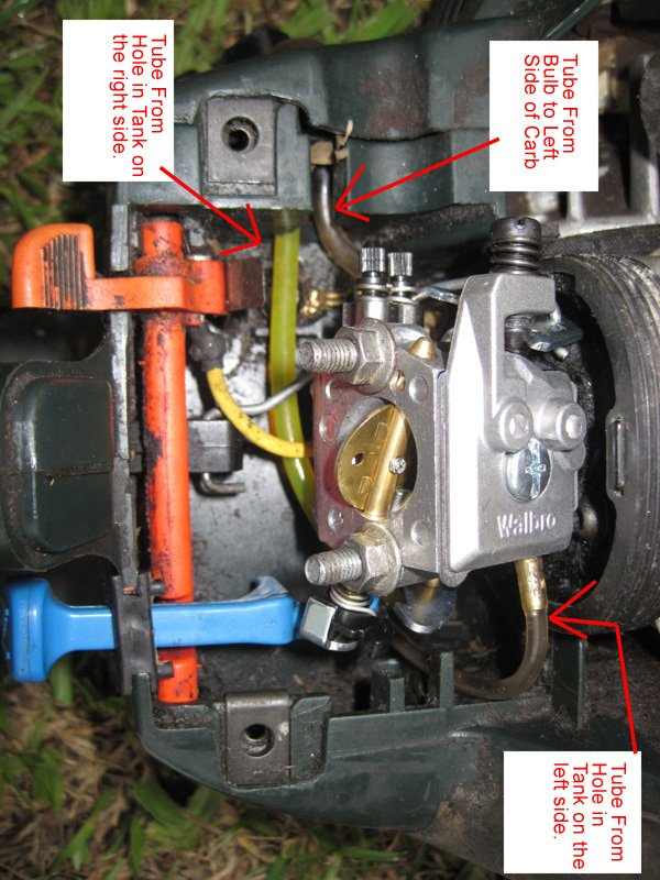 poulan 2150 fuel line diagram fender guitar wiring chainsaw carburetor tubes | diy forums
