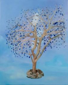 Thomas Frontini, Tree