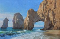 Lands End Cabo San Lucas 20x30