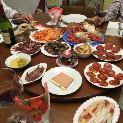 navidad 25 www.decharcoencharco.com