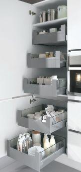 cajones extraíbles 4 orden en cocina www.decharcoencharco.com